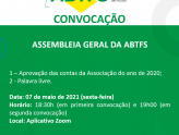 ASSEMBLEIA GERAL DA ABTFS