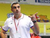 Treinador Associado Felipe Conde é eleito melhor treinador da República Tcheca